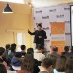 Marketing Case Forum Dagestan 2013...