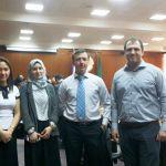 Использование концепции маркетинга предприятиями Дагестана...