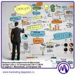 Встреча Клуба маркетологов 30 ноября...