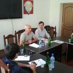 """Роль маркетинга в """"Стратегии Дагестана..."""
