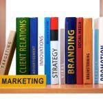 Лучшие книги по маркетингу...