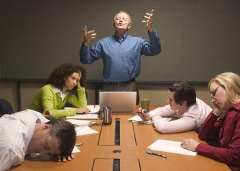 Как удержать сотрудника от увольнения: 5 способов