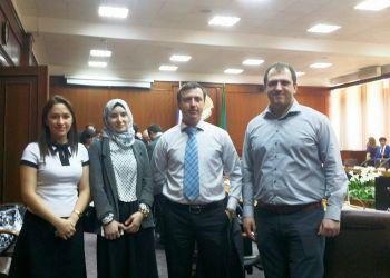 Использование концепции маркетинга предприятиями Дагестана обсудили на XVI Всероссийской конференции с международным участием