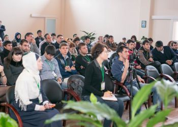 MARKETING CASE FORUM DAGESTAN 2014