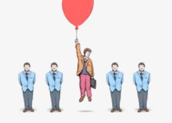 Отстройка от конкурентов: 7 способов выделиться из толпы