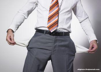 Бюджет маркетинга или как остаться без денег?