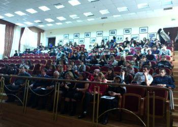 Члены Клуба приняли участие в праздновании Дня маркетолога в ДГУ