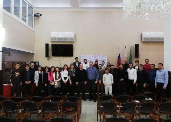 Клуб маркетологов в Дербенте