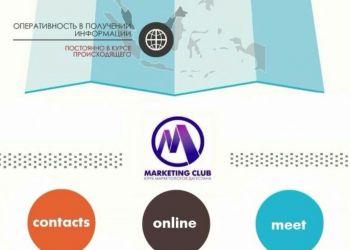 Проект Клуба маркетологов Дагестана