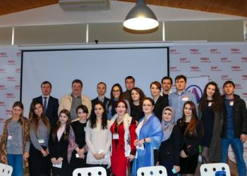 MARKETING CASE FORUM DAGESTAN 2015