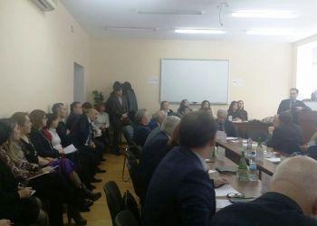 «Проблемы и перспективы развития торговли в Дагестане» в рамках II-го Республиканского форума промышленников и предпринимателей