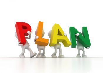 Разрабатываем план маркетинга